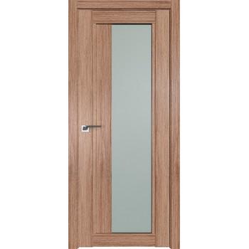 Дверь Профиль дорс 2.72XN Салинас светлый - со стеклом (Товар № ZF212178)