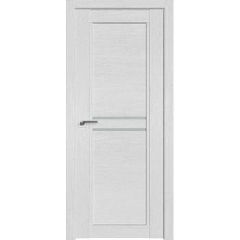 Дверь Профиль дорс 2.75XN Монблан - со стеклом (Товар № ZF211878)