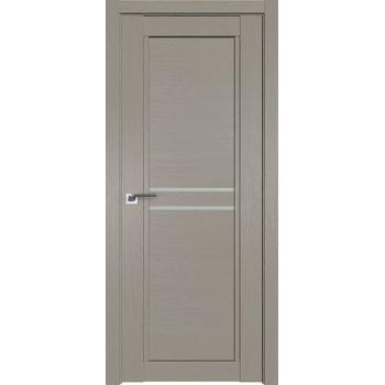 Дверь Профиль дорс 2.75XN Стоун - со стеклом (Товар № ZF211995)