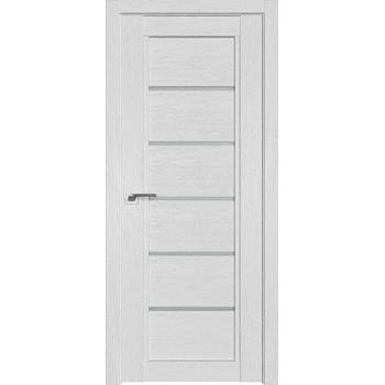 Дверь Профиль дорс 2.76XN Монблан - со стеклом (Товар № ZF211880)