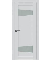 Дверь Профиль дорс 2.84U Аляска - со стеклом (Товар № ZF210905)