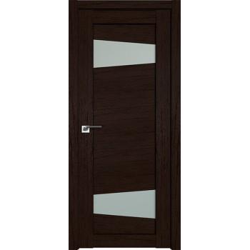 Дверь Профиль дорс 2.84XN Дарк браун - со стеклом (Товар № ZF211970)
