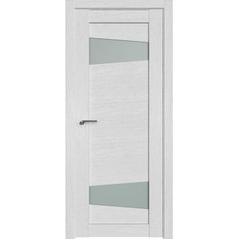 Дверь Профиль дорс 2.84XN Монблан - со стеклом (Товар № ZF211895)