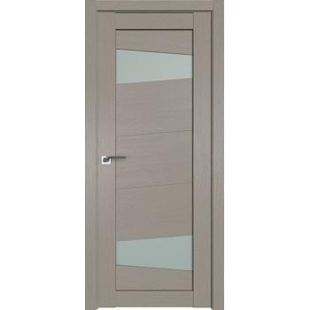 Дверь Профиль дорс 2.84XN Стоун - со стеклом (Товар № ZF211989)