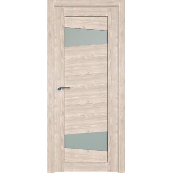 Дверь Профиль дорс 2.84XN Каштан светлый - со стеклом (Товар № ZF212328)