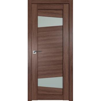 Дверь Профиль дорс 2.84XN Салинас темный - со стеклом (Товар № ZF212128)