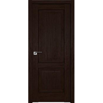 Дверь Профиль дорс 2.87XN Дарк браун - глухая (Товар № ZF211966)