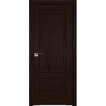 Дверь Профиль дорс 2.89XN Дарк браун - глухая (Товар № ZF211971)