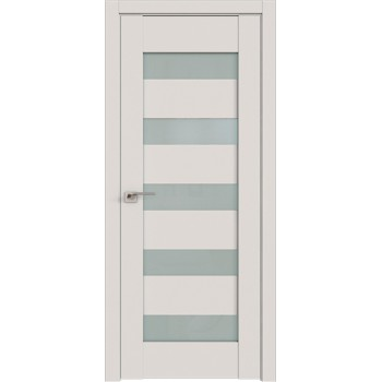 Дверь Профиль дорс 29U Дарк вайт - со стеклом (Товар № ZF209192)