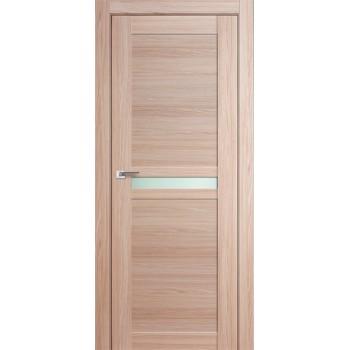 Дверь Профиль дорс 2.43Х Капучино мелинга - со стеклом (Товар № ZF210814)