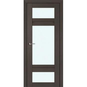 Дверь Профиль дорс 2.46Х Грей мелинга - со стеклом (Товар № ZF208798)