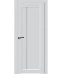Дверь Профиль дорс 2.70U Аляска - со стеклом (Товар № ZF210896)