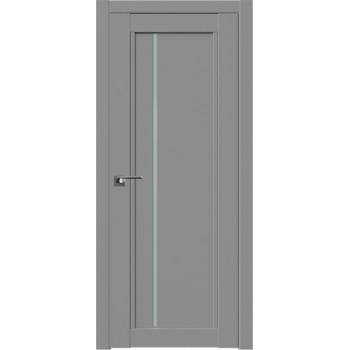 Дверь Профиль дорс 2.70U Манхэттен - со стеклом (Товар № ZF211360)