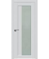 Дверь Профиль дорс 2.72U Аляска - со стеклом (Товар № ZF210898)