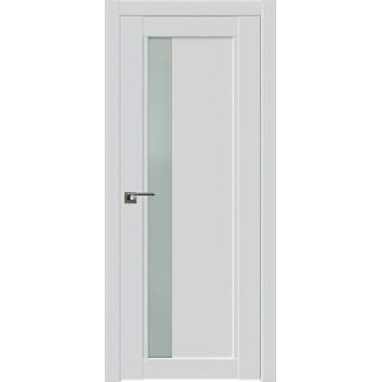 Дверь Профиль дорс 2.71U Аляска - со стеклом (Товар № ZF210897)