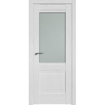 Дверь Профиль дорс 2XN Монблан - со стеклом (Товар № ZF211917)
