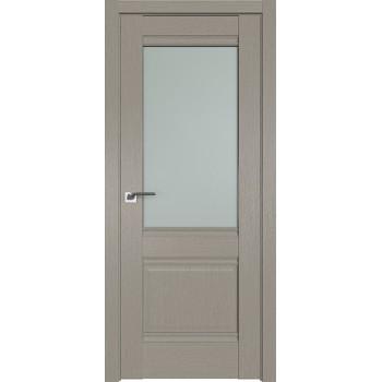 Дверь Профиль дорс 2XN Стоун - со стеклом (Товар № ZF212019)