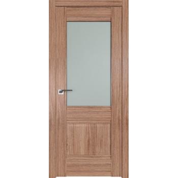 Дверь Профиль дорс 2XN Салинас светлый - со стеклом (Товар № ZF212163)