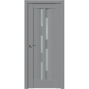 Дверь Профиль дорс 30U Манхэттен - со стеклом (Товар № ZF209157)
