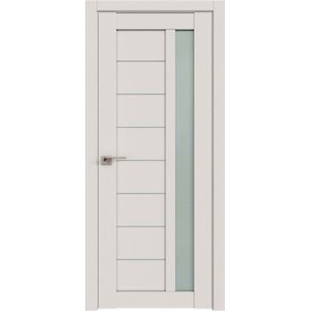 Дверь Профиль Дорс 37U Дарк Вайт - со стеклом (Товар № ZF209196)