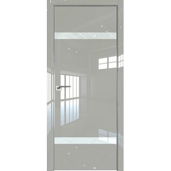 Дверь Профиль дорс 3LK Галька люкс - со стеклом (Товар № ZF210118)