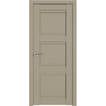 Дверь Профиль Дорс 3U Шеллгрей - глухая (Товар № ZF209067)