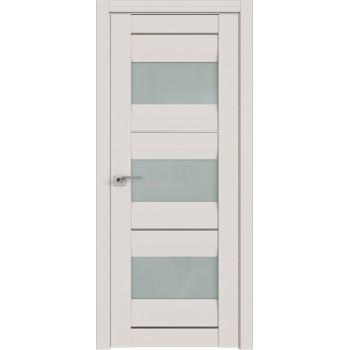 Дверь Профиль дорс 41U Дарк вайт- со стеклом (Товар № ZF209200)