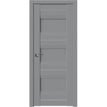 Дверь Профиль дорс 42U Манхэттен - глухая (Товар № ZF209170)