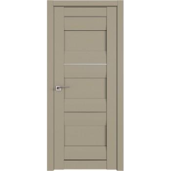 Дверь Профиль дорс 42U Шеллгрей - глухая (Товар № ZF209096)