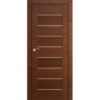 Дверь Профиль дорс 45Х Малага черри кроскут - со стеклом (Товар № ZF208909)