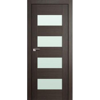 Дверь Профиль дорс 46Х Грей мелинга - со стеклом (Товар № ZF208842)