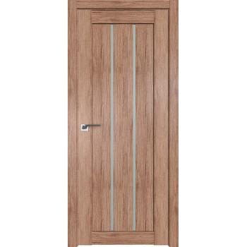 Дверь Профиль дорс 49XN Салинас светлый - со стеклом (Товар № ZF212193)