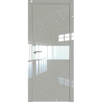 Дверь Профиль дорс 4LK Галька люкс - со стеклом (Товар № ZF210116)