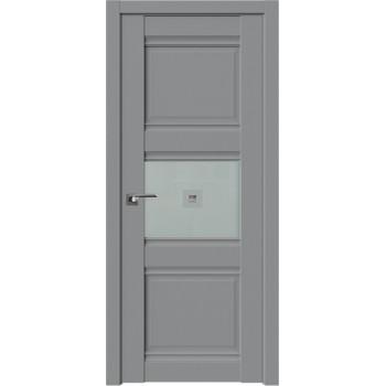 Дверь Профиль Дорс 5U Манхэттен - со стеклом (Товар № ZF209173)