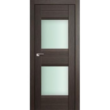 Дверь Профиль дорс 61Х Грей мелинга - со стеклом (Товар № ZF210784)
