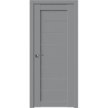 Дверь Профиль дорс 71U Манхэттен - со стеклом (Товар № ZF211264)