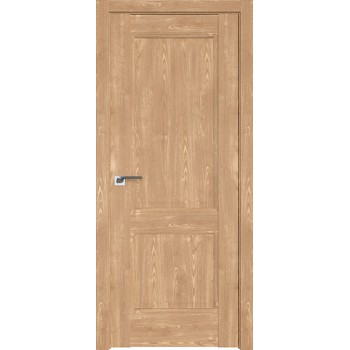 Дверь Профиль дорс 91XN Каштан натуральный - глухая (Товар № ZF212218)