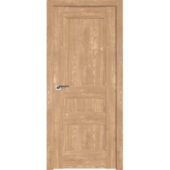 Дверь Профиль дорс 95XN Каштан натуральный - глухая (Товар № ZF212228)