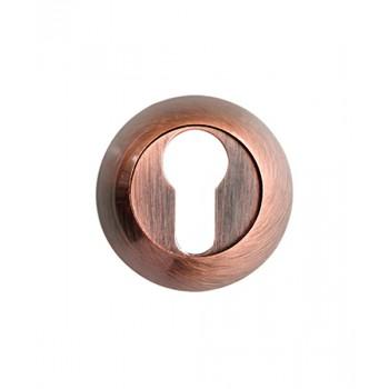 Ключевая накладка Bussare BO-10 Античная медь (Товар № ZF212571)