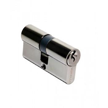 Цилиндр ключевой Morelli 60C BN Черный никель | ключ+ключ (Товар № ZF212629)
