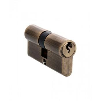 Ключевой цилиндр Adden Bau CYL 5-60 KEY Бронза (Товар № ZF212626)
