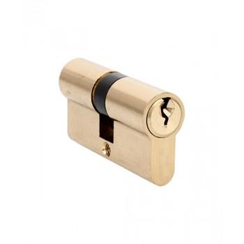 Ключевой цилиндр Adden Bau CYL 5-60 KEY Золото (Товар № ZF212630)