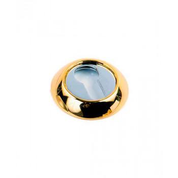 Ключевая накладка Archie СL 2 Золото (Товар № ZF212576)