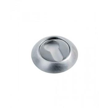 Ключевая накладка Archie СL 9 Матовый хром (Товар № ZF212585)