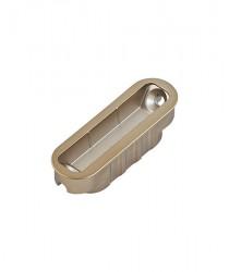 Ответная планка для замка с магнитным язычком AGB B02402.05.12 (Товар № ZF213149)