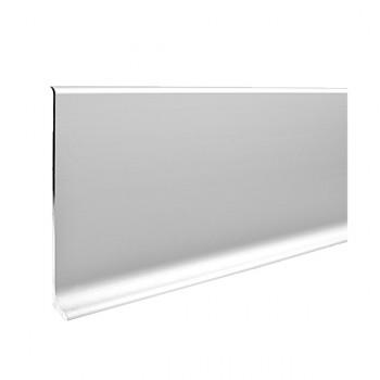 Напольный алюминиевый плинтус Профиль дорс (Товар № ZF212730)