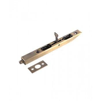 Шпингалет торцевой Adden Bau 401-140 Бронза (Товар № ZF213140)
