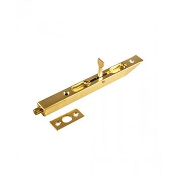 Шпингалет торцевой Adden Bau 401-140 Золото (Товар № ZF213137)