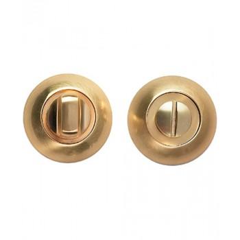 Завертка сантехническая Bussare WC 10 Матовое золото (Товар № ZF212553)