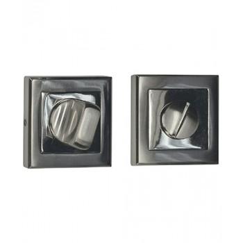 Завертка сантехническая Bussare WC 30 Матовый хром (Товар № ZF212566)